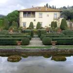 Villa Gamberaia And Gardens