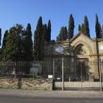 The Evangelical Cemetery Of Laurels