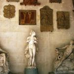 Bargello Museum And Palace