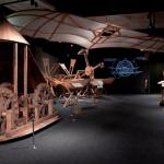 Leonardo Da Vinci Machines