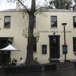 Gannon House Gallery