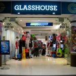 Glasshouse Shopping Centre