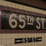 65th Street