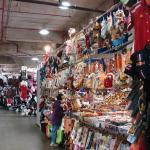 Paddys Markets