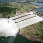 Itaipu Hydroelectric Dam