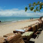 Praia De Santo Andre