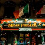 The Mean Fiddler