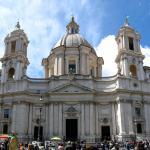 SantAgnese In Agone