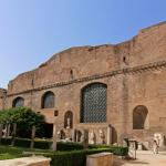 National Roman Museum - Baths Of Diocletian