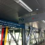 KLCC-Bukit Bintang Walkway