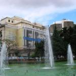 Centro Cultural Banco Do Brasil Belo Horizonte