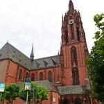 St Bartholomews Cathedral