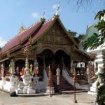 Wat Ming Mueang Temple