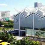 Suntec Singapore Convention and Exhibition Centre