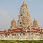 Wat Yanasangwararam