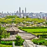 Al- Azhar Park
