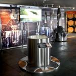 The Tequila Herradura Sensory Museum