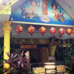 Wat Meh Liew Buddhist Temple