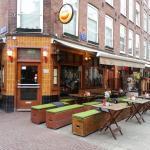Cafe Papeneiland