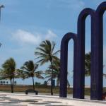 Orla De Atalaia And Praia Do Atalaia