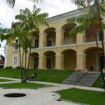 Espaco Cultural Casa Das Onze Janelas