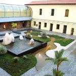 Sao Jose Liberto And Museu Gemas Do Para