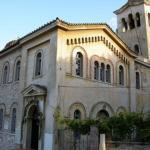 Agios Nikolaos Rangavas