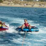Water Sport Clubs In Agios Georgios