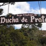 Ducha De Prata