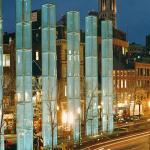 The New England Holocaust Memorial