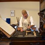 Captain Jacksons Historic Chocolate Shop And The Printing Office Of Edes And Gill