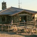 Haleakala Visitor Centre