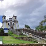 Santa Efigenia Church