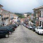 Bobadela Street