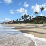 Camboinha Beach