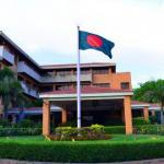 Embassy Area In Chanakyapuri