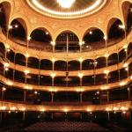 Chatelet Theatre Musical De Paris