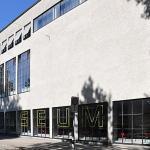 Museum Fur Gestaltung Zurich