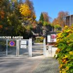 Carinthian Botanic Garden