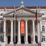 Teatro Nacional De Maria I I