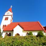 Igreja Do Relogio