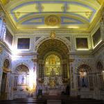 Igreja De Sao Sebastiao Da Pedreira