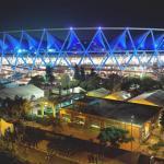 Jawahar Lal Nehru Stadium