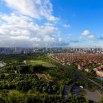 Shanghai Century Park