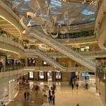 Shanghai Ifc Mall