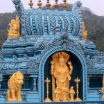 Annapurneshwari Temple