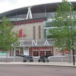 Emirates Stadium And Museum