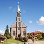 Igreja Matriz Sao Pedro Apostolo