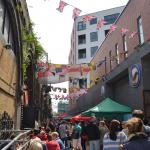 Maltby Street London