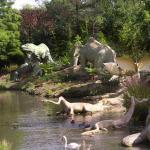Crystal Palace Park